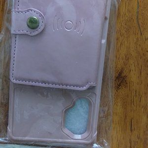 note 10+ phone case NWOT